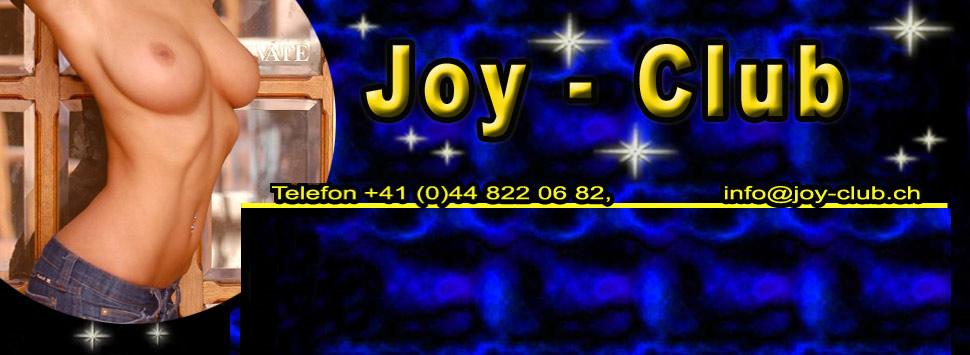 joy club erotik